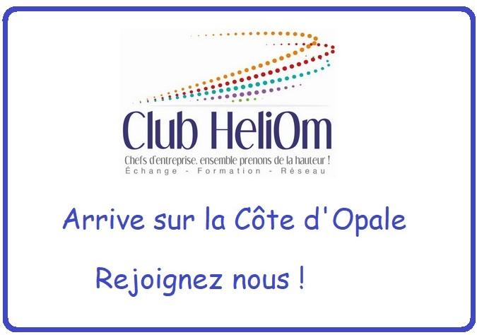 Un Club d'entrepreneurs pour la Côte d'Opale !